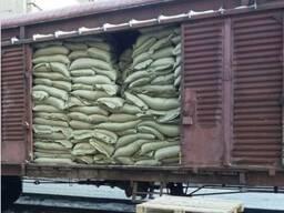 Продаем Отруби пшеничные- Казахстан