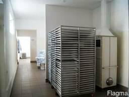 Продается дом и помещение пищевого цеха с оборудованием в Ми