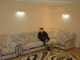 Продается собственная 3-х комнатная эксклюзивная квартира в