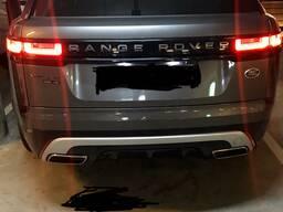 Продам RANGE ROVER 2017 г Находится в Европе В наличии 3 шт! - photo 5