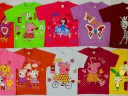 Продаю детскую трикотажную одежду - фото 1