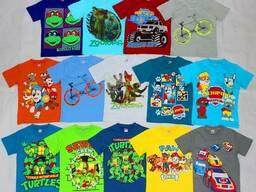 Продаю детскую трикотажную одежду - фото 2