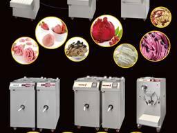 Производство мороженого Valtek