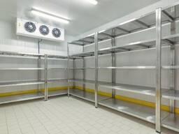 Промышленное холодильное оборудование