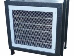 Промышленный тепловентилятор - калорифер ПГС-018/16кВт