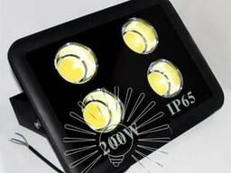 Прожектор светодиодный 200W