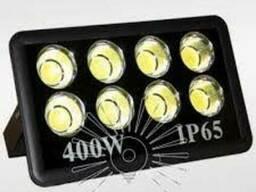 Прожектор светодиодный LED 400W
