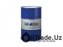 Масло для стационарно газовых двигателей Q8 Mahler G8 SAE40