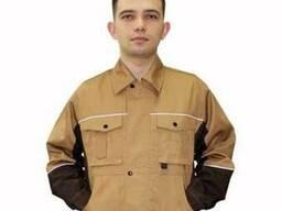 Рабочий костюм Авангард - спецодежда