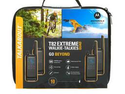 Рация Motorola Talkabout T82 Extreme Quad