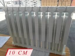 Радиатор алюминиевые оптом