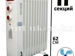Радиатор масляный 11 секции