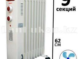 Радиатор масляный 9 секции