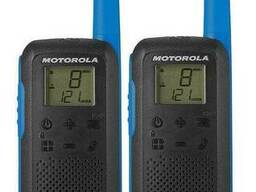 Радиостанция Motorola Talkabout T62