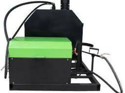 Распылитель битумной эмульсии (гудронатор) BS500