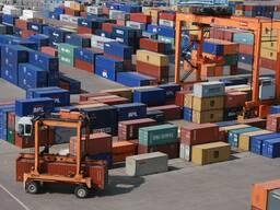 Растаможка и затаможка грузов (декларант) - фото 3