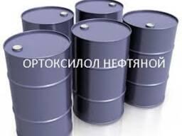 Растворитель Ортоксилол ксилол нефтяной оптом в Ташкенте в Узбекистане