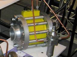 Регулятор давления газа РДО-Э