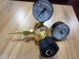 Регулятор расхода газа У 30/АР 40 Р 2133614 (углекислотного газа / аргона, )