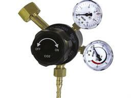 Регулятор расхода газа У 30 КРП встроенным подогревателем 36v 2133577 (углекислотного газа