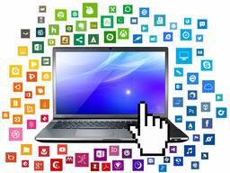 Реклама интернет Установка windows Ремонт компьютеров ноутбуков