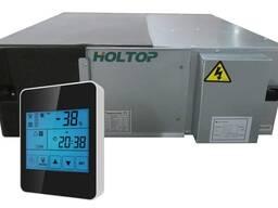 Рекуператоры воздуха Holtop