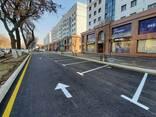 Разметка дорог и Асфальт в Ташкенте. Асфальтирование территорий под ключ - фото 4