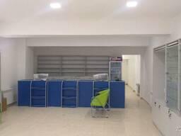 Ремонт офисов, магазинов, бутиков в Ташкенте под ключ