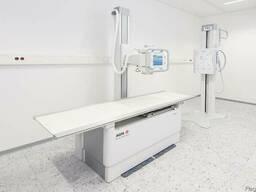 Рентген оборудование Agfa DR 400