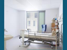 Rockfon MediCare - медицинский потолок