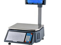 Rongta RSL 1100 / Торговое оборудование / Весы с печатью