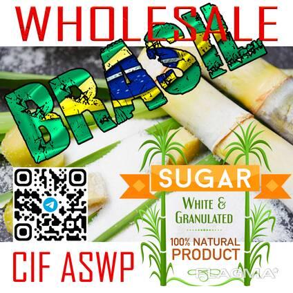 Сахар ОПТ (Бразилия)
