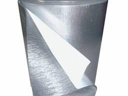 Самаклейка фольгированная, самаклейка алюминиевая