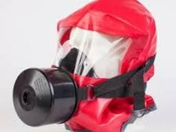 Самоспасатель универсальный фильтрующий Бриз-3401(ГДЗК)