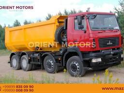 Самосвал МАЗ-651608-280-000