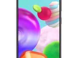 SAMSUNG Galaxy A41 Black 64GB
