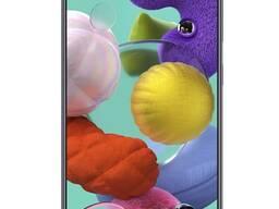 SAMSUNG Galaxy A51 Black 64GB