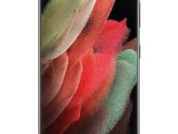 SAMSUNG Galaxy S21 Ultra Phantom Black 256GB