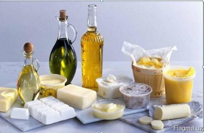 Сапсток, технический саломас и пищевой саломас