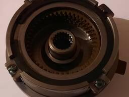 Сцепление ВОМ тракторов TTZ LS 100HC, PLUS100, LS1004