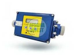 Счетчик газа ультразвуковой Гобой-2М-G25-DN40-40-ГЛ