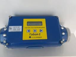 Счетчик газа ультразвуковой Гобой-2М G25-DN40-65-ГЛ