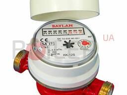 Счетчик горячей воды BAYLAN KK-12S R100 Ду 15 Артикул
