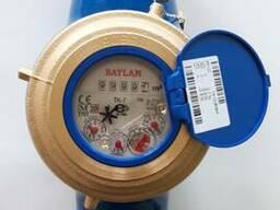 Счетчик горячей воды Baylan KK-14S R100 Ду 20