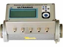 Счетчики газа СТГ, Ultramag