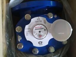 Счетчики холодной воды турбинные WOLTMANN W-5 DN200 (Baylan, Турция)