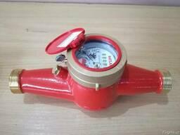 Счётчики горячей воды Ду25 многоструйные TK-3S DN25 (Турция)