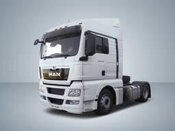 Седельный тягач MAN TGХ 19.440 4x2 BLS (Comfort Line)