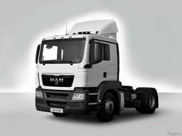 Седельный тягач MAN TGS 26. 400 6x4 BLS (Medium)
