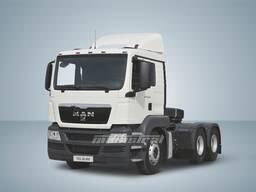 Седельный тягач MAN TGS 26.400 6x4 BLS (Medium)